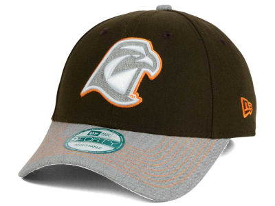 Bowling Green Falcons New Era NCAA Heathered 9FORTY Cap