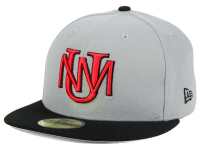 New Mexico Lobos New Era NCAA Grayson 59FIFTY Cap