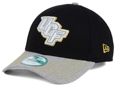 University of Central Florida Knights New Era NCAA Heathered 9FORTY Cap