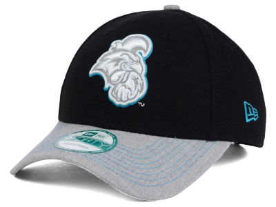 Coastal Carolina Chanticleers New Era NCAA Heathered 9FORTY Cap