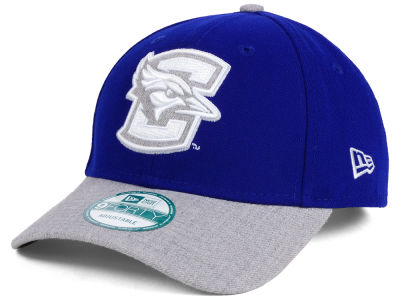 Creighton Blue Jays New Era NCAA Heathered 9FORTY Cap
