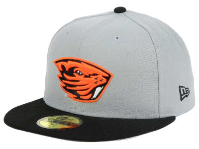 Oregon State Beavers New Era NCAA Grayson 59FIFTY Cap