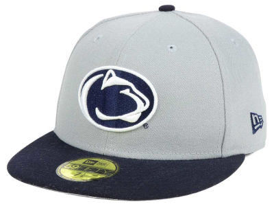 Penn State Nittany Lions New Era NCAA Grayson 59FIFTY Cap