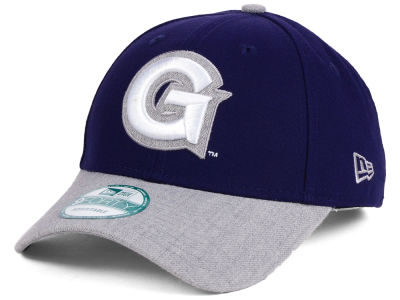 Georgetown Hoyas New Era NCAA Heathered 9FORTY Cap