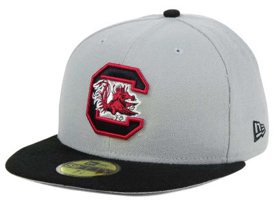 South Carolina Gamecocks New Era NCAA Grayson 59FIFTY Cap