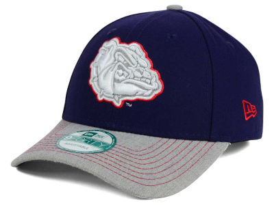 Gonzaga Bulldogs New Era NCAA Heathered 9FORTY Cap
