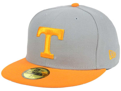 Tennessee Volunteers New Era NCAA Grayson 59FIFTY Cap