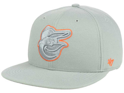 Baltimore Orioles '47 MLB No Shot Tonal '47 CAPTAIN Cap