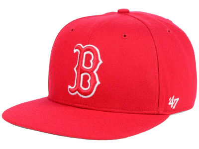 Boston Red Sox '47 MLB No Shot Tonal '47 CAPTAIN Cap