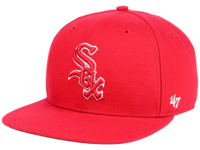 Chicago White Sox '47 MLB No Shot Tonal '47 CAPTAIN Cap