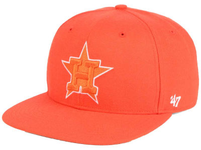 Houston Astros '47 MLB No Shot Tonal '47 CAPTAIN Cap