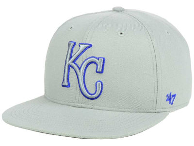 Kansas City Royals '47 MLB No Shot Tonal '47 CAPTAIN Cap
