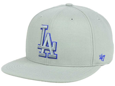 Los Angeles Dodgers '47 MLB No Shot Tonal '47 CAPTAIN Cap