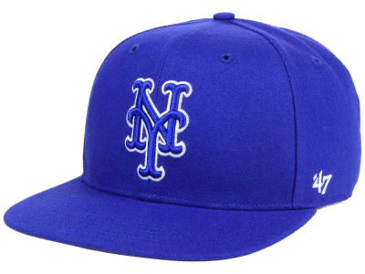 outlet store 7d011 17cf7 New York Mets  47 MLB No Shot Tonal  47 CAPTAIN Cap