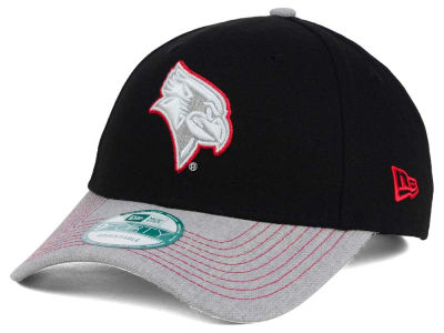 Illinois State Redbirds New Era NCAA Heathered 9FORTY Cap