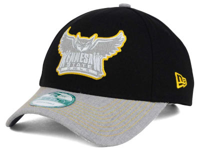 Kennesaw State Owls New Era NCAA Heathered 9FORTY Cap