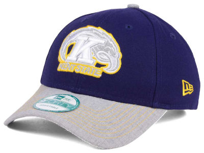 Kent State Golden Flashes New Era NCAA Heathered 9FORTY Cap