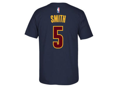 Cleveland Cavaliers J.R. Smith NBA Youth Name And Number T-Shirt