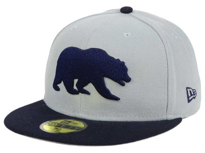 California Golden Bears New Era NCAA Grayson 59FIFTY Cap