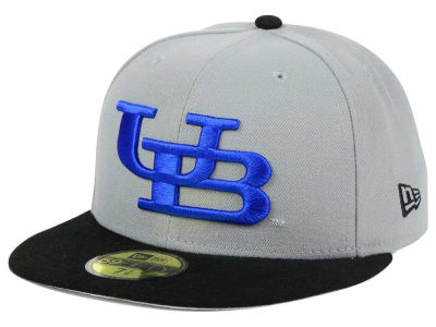Buffalo Bulls New Era NCAA Grayson 59FIFTY Cap