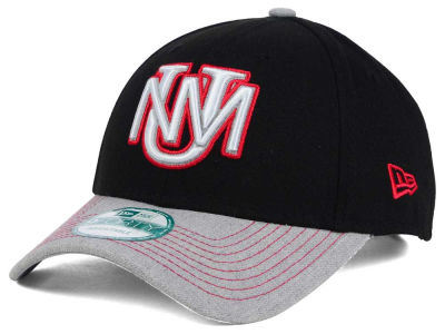 New Mexico Lobos New Era NCAA Heathered 9FORTY Cap