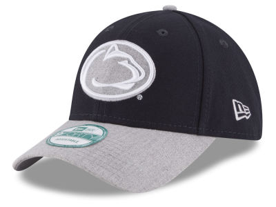 Penn State Nittany Lions New Era NCAA Heathered 9FORTY Cap