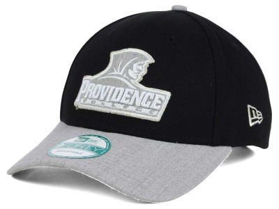 Providence Friars New Era NCAA Heathered 9FORTY Cap