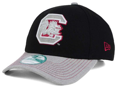 South Carolina Gamecocks New Era NCAA Heathered 9FORTY Cap