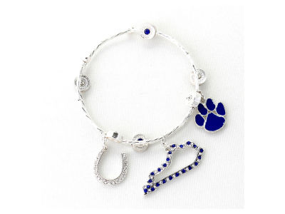 Kentucky Wildcats State Wrap Bracelet