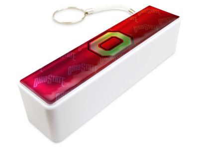 Ohio State Buckeyes 1600 Powerbank