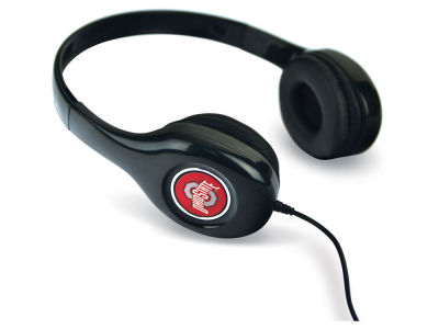 Ohio State Buckeyes Over Ear Headphones