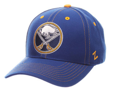 Buffalo Sabres Zephyr NHL Staple Adjustable Hat