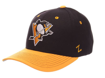 Pittsburgh Penguins Zephyr NHL Staple Adjustable Hat