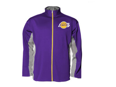Los Angeles Lakers NBA Youth Panel Track Jacket