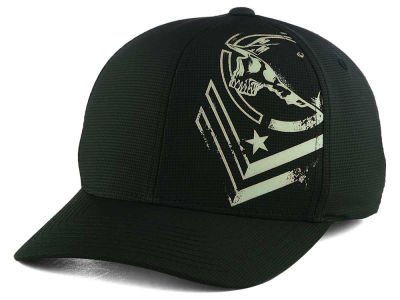 Metal Mulisha Crater Curved Tech Cap