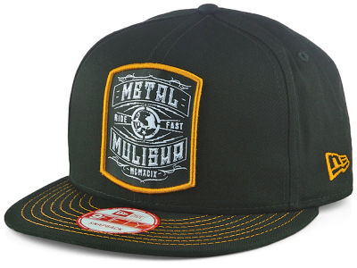 Metal Mulisha Signal 9FIFTY Snapback Cap