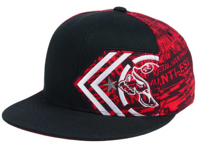 Metal Mulisha Custom Flex Cap