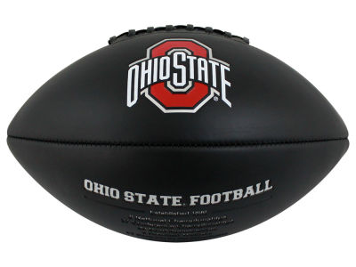 Ohio State Buckeyes NCAA Black Auto Football