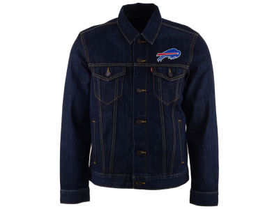 Buffalo Bills NFL Trucker Jacket