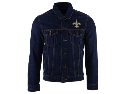 New Orleans Saints NFL Trucker Jacket
