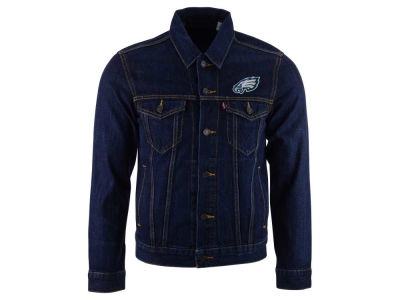 Philadelphia Eagles NFL Trucker Jacket