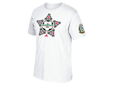 Mexico National Team Men's Azteca T-Shirt