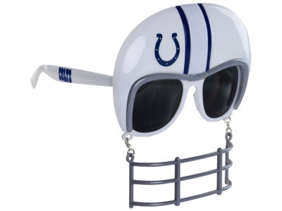 Indianapolis Colts Helmet Sunglasses