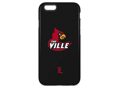 Louisville Cardinals Iphone 6 Pro Case