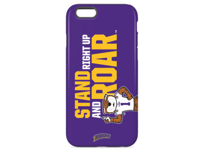 LSU Tigers Iphone 6 Pro Case