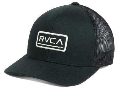 RVCA Ticket Trucker Hat