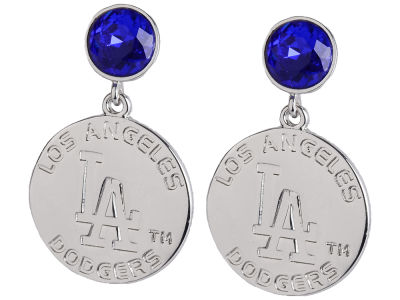 Los Angeles Dodgers MLB Overtime Earrings