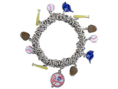 New York Yankees MLB Stretch Bracelet