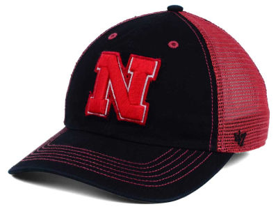 Nebraska Cornhuskers '47 NCAA Tayor '47 CLOSER Cap