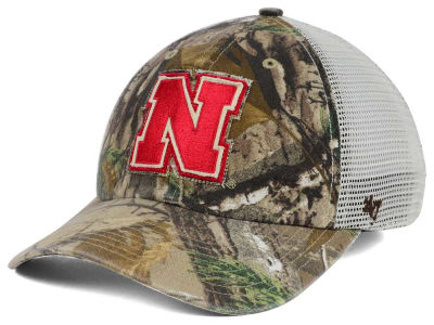 Nebraska Cornhuskers '47 NCAA 47 Closer Cap